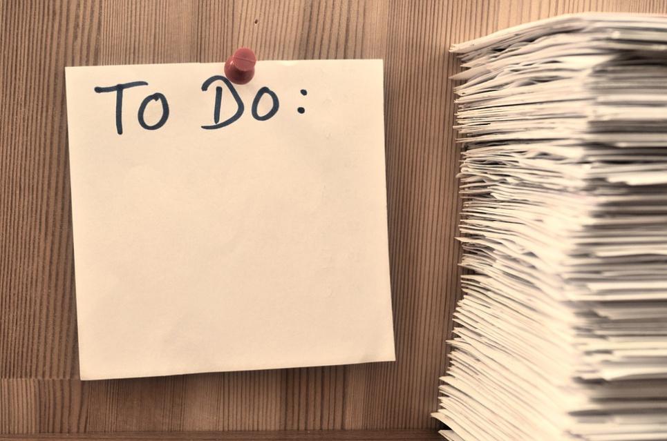 Куда исчезает производительность и как ее вернуть
