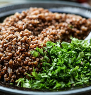 Монодієта: як їсти гречку з користю для організму