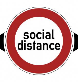 Австралія тестує систему контролю соціального дистанціювання