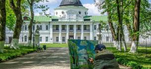 Фото: Чернігівщина туристична