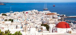 Греція стає Африкою: в регіоні зафіксували аномальні температури