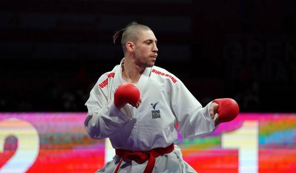 Еще одна «бронза» в активе украинской команды на Олимпиаде