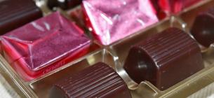 Дієтологи радять їсти молочний шоколад перед сном
