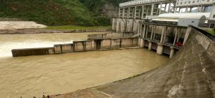 Провинция Сычуань тонет — вода поднялась более чем на 2 м