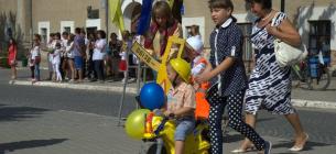Щоб не довелося вибирати між роботою та дітьми: пропозиції демографів