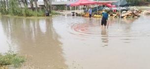 Мешканців готують до евакуації: Керч затопило зливами за одну ніч