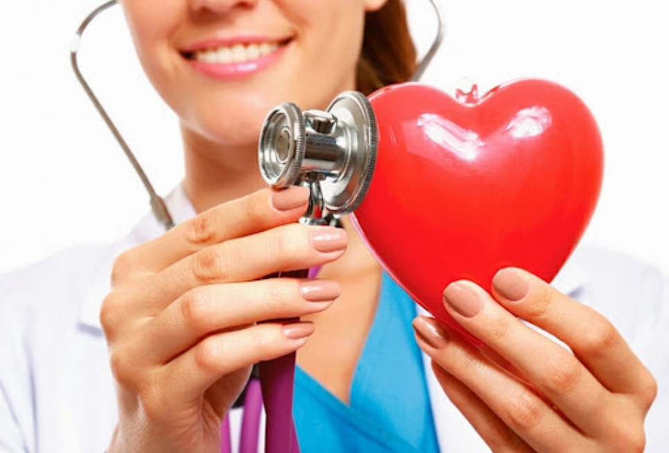 Лікарі назвали 8 продуктів, які любить серце