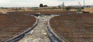 В Черниговской области строят биогазовую установку на кукурузном силосе