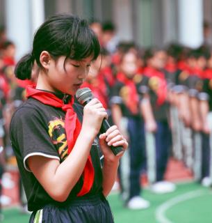 Китайські школярі. Фото з відкритих джерел